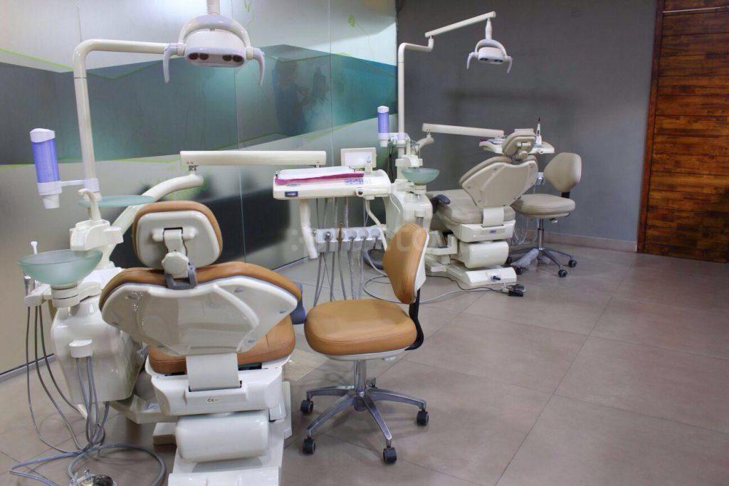 Boon Dental Clinic Lucknow